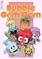 Bubblegôm Gôm : Chapitre 1 page 1