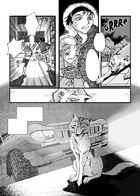 Mythes et Légendes : Chapter 1 page 12