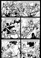 Esprit Vengeur : Chapitre 3 page 2