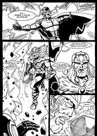 Esprit Vengeur : Chapitre 3 page 1