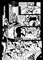 Esprit Vengeur : Chapitre 3 page 3