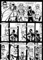 Esprit Vengeur : Chapitre 3 page 4