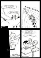 Esprit Vengeur : Chapter 4 page 3