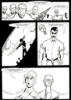 Esprit Vengeur : Chapter 4 page 4