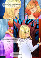 Legends of Yggdrasil : Chapter 2 page 9