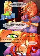 Legends of Yggdrasil : Chapitre 2 page 4
