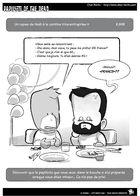 Barbu : Le règne du poil : Chapitre 1 page 6