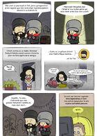 Barbu : Le règne du poil : Chapitre 1 page 3