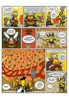 Guêpe-Ride! : Chapitre 2 page 12