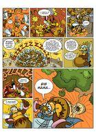 Guêpe-Ride! : Chapitre 2 page 13