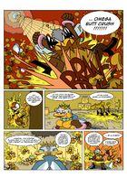 Guêpe-Ride! : Chapitre 2 page 14