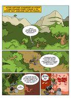 Guêpe-Ride! : Глава 2 страница 1