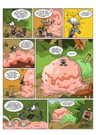 Guêpe-Ride! : Chapitre 2 page 2