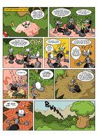 Guêpe-Ride! : Chapitre 2 page 3