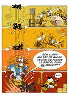 Guêpe-Ride! : Chapitre 2 page 8