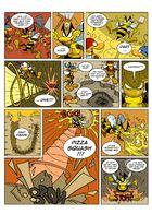 Guêpe-Ride! : Chapitre 2 page 11