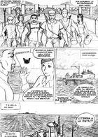 Diggers : Capítulo 3 página 5