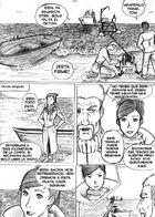 Diggers : Capítulo 3 página 6