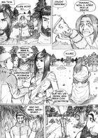 Diggers : Capítulo 3 página 13
