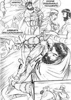 Diggers : Capítulo 3 página 14