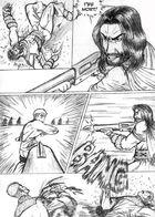 Diggers : Capítulo 3 página 15