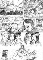 Diggers : Capítulo 3 página 17