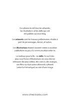 Barbu : défis & artworks : Chapitre 1 page 1