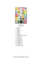 Barbu : défis & artworks : Chapitre 1 page 5
