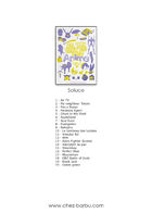 Barbu : défis & artworks : Chapitre 1 page 15