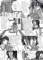 Coeur d'Aigle : Chapitre 7 page 2