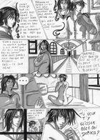 Coeur d'Aigle : Chapitre 7 page 3