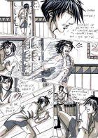 Coeur d'Aigle : Chapitre 7 page 7