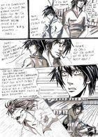 Coeur d'Aigle : Chapitre 7 page 9