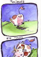 La vache de l'espace : Chapitre 1 page 2