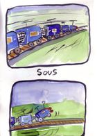 La vache de l'espace : Chapitre 1 page 4