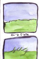 La vache de l'espace : Chapitre 1 page 6