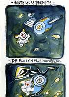 La vache de l'espace : Chapitre 2 page 4