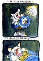 La vache de l'espace : Chapitre 2 page 2