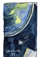 La vache de l'espace : Chapitre 2 page 1