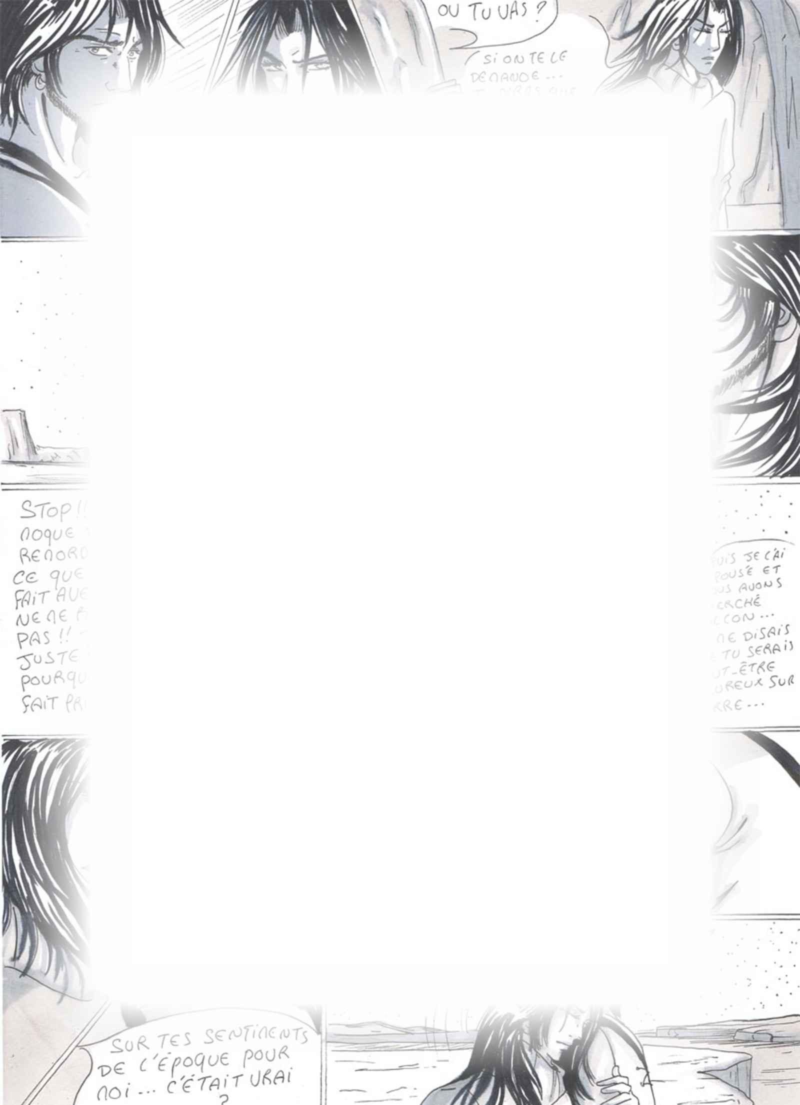 Coeur d'Aigle : Capítulo 8 página 2