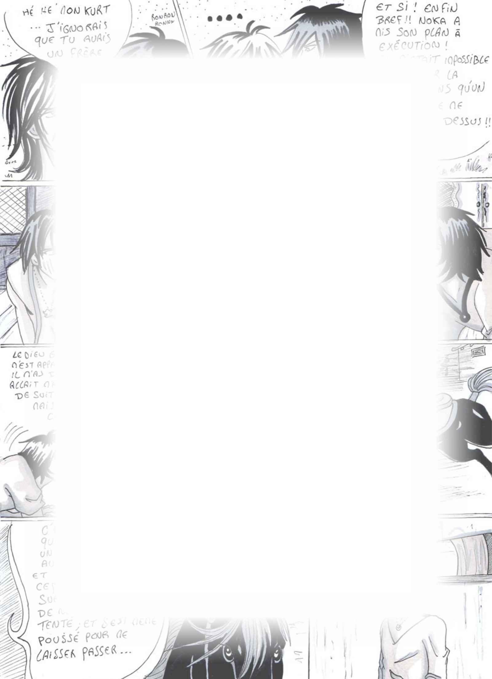 Coeur d'Aigle : Chapitre 8 page 7