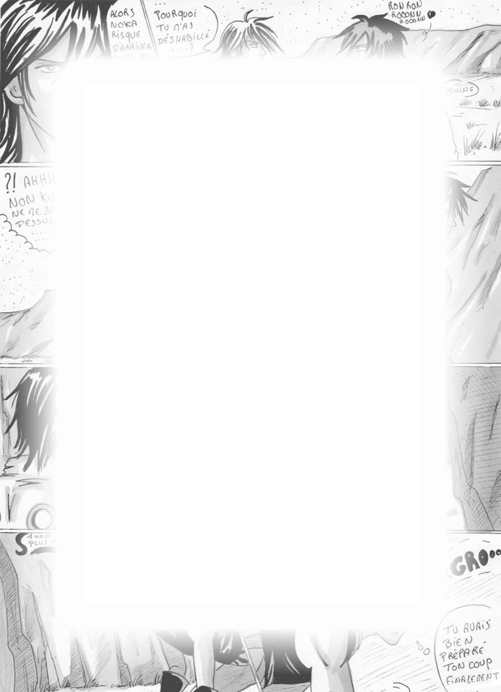 Coeur d'Aigle : Capítulo 8 página 8