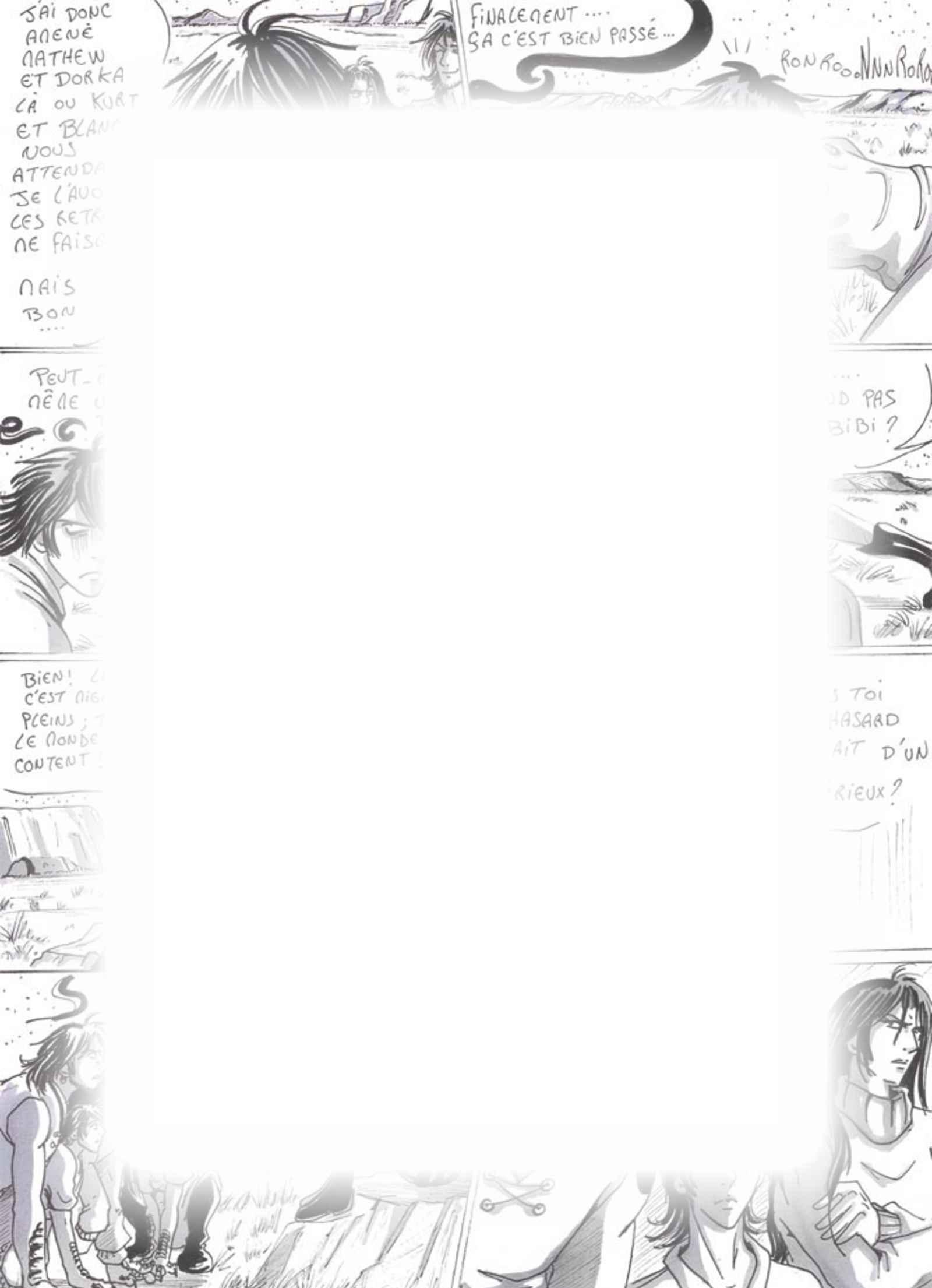 Coeur d'Aigle : Capítulo 8 página 14