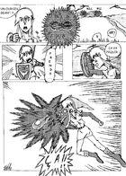 Zelda Link's Awakening : Chapitre 2 page 8