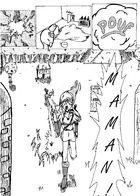 Zelda Link's Awakening : Chapitre 2 page 11