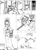 Zelda Link's Awakening : Chapitre 2 page 13
