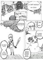Zelda Link's Awakening : Chapitre 2 page 15