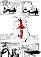 La vraie vie des pingouins : Chapitre 3 page 5