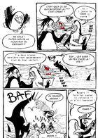 La vraie vie des pingouins : Chapitre 3 page 8