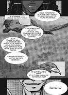 Le Fils de la Manticore : Chapter 1 page 5